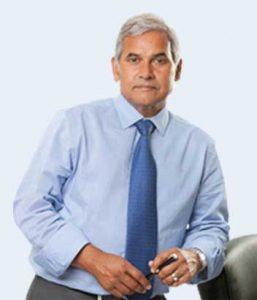 Ashok Bhardwaj