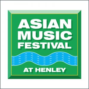 Asian Music Festival Logo